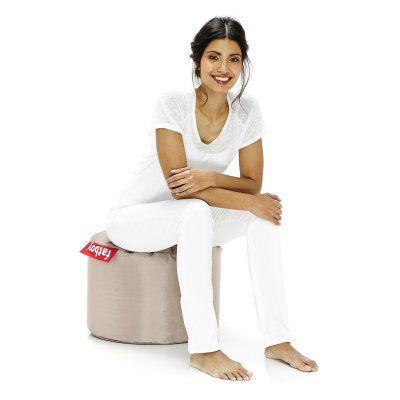 Fatboy Point Small Bean Bag Chair Sand - PNT-SND