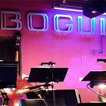 Bogui Jazz. Conciertos en Madrid   Guía del ocio