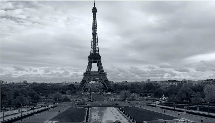 Paris by Reed Davis Photography