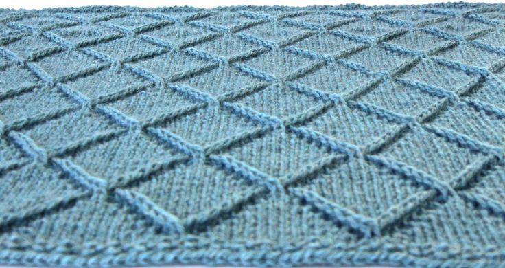 Knitting Techniques: Inc, Dec, YO, Short Rows, W&T Pinterestte hakki...