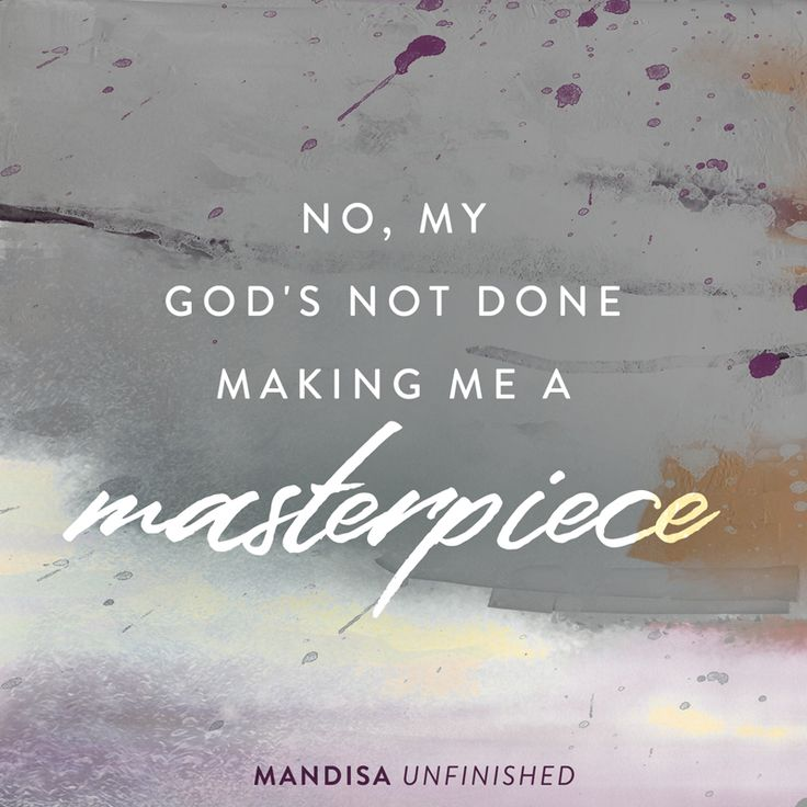 Amen! Get Mandisa's new album #OutOfTheDark right here: http://smarturl.it/OutOfTheDark?IQid=klove