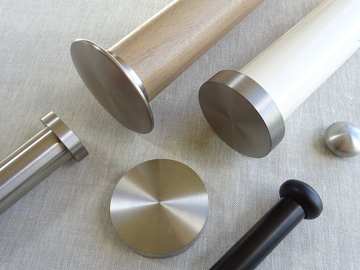 15 best Stainless steel curtain poles images on Pinterest | Steel ...