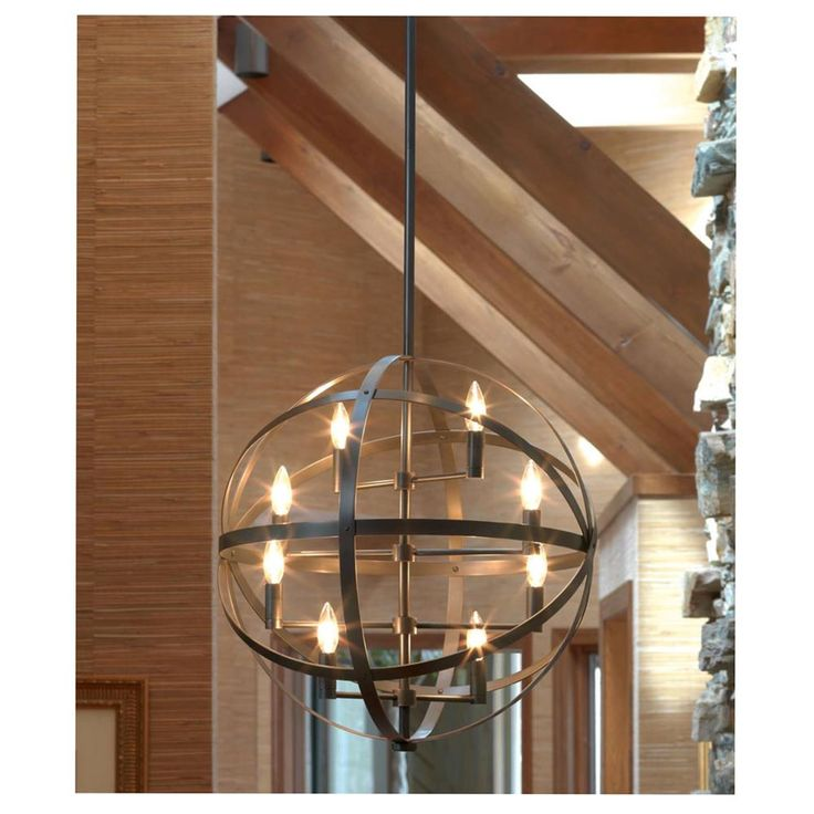 Lucy Pendant Lamp By Robert Abbey