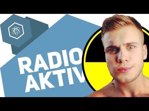 Was ist Radioaktivität? - YouTube