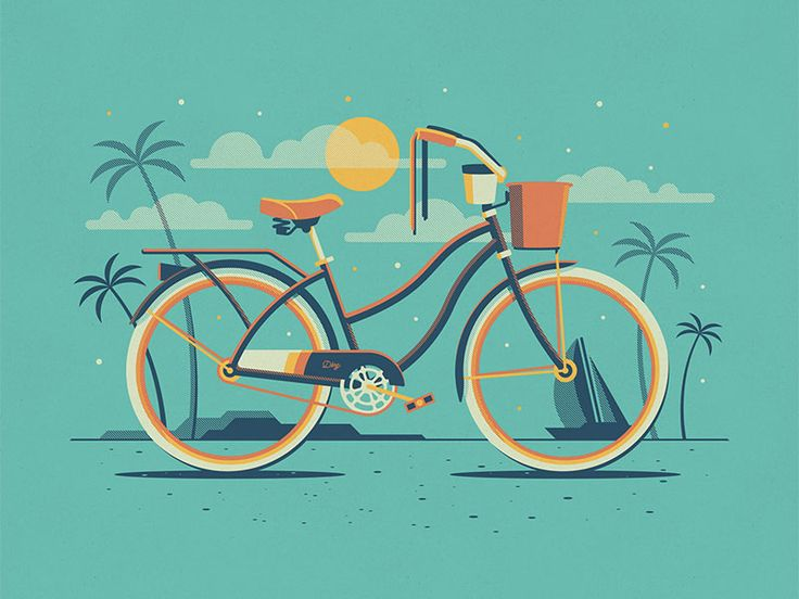 Best 25 beach illustration ideas only on pinterest for Minimalist architecture theory