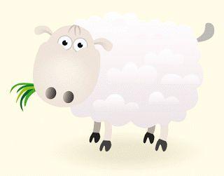Caricaturas animales granja para imprimir-Imagenes y dibujos para imprimir