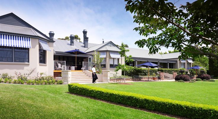 Bells at Killcare Boutique Accom and Spa, 90 min drive north of Sydney