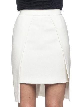 Veil Skirt