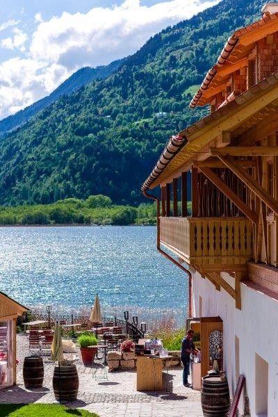 Stiftsschmiede, Ossiach, Carinthia, Austria, Kärnten