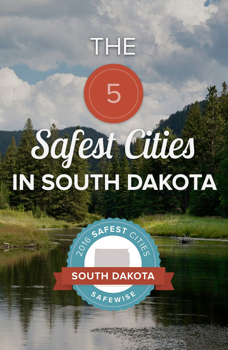 overlooks a state that is family-friendly and safe. But which cities ...
