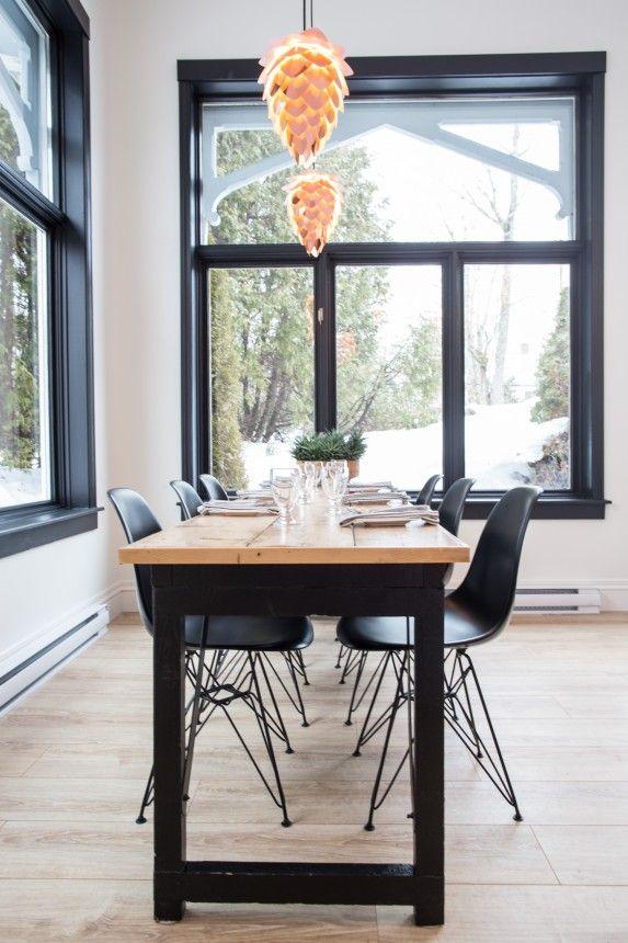 Some of the Robertson Restaurant's seating arrangements. #vitacopenhagen #interiordesign #commercial #restaurant