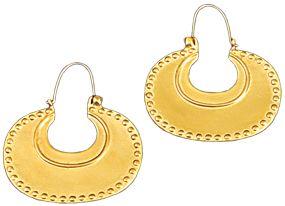 The Met Store - Precolumbian Ornament Earring