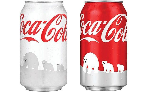 Coca-Cola Matches $1 Million In WWF Polar Bear Protection - http://www.environment.co.za/wildlife-endangered-species/coca-cola-matches-1-million-wwf-polar-bear-protection.html