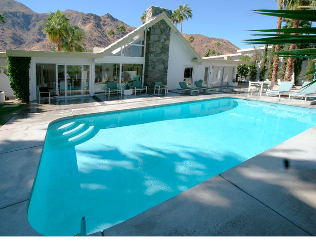 41 Best Images About Architecture Palm Springs On Pinterest Bobs Vacation Rentals And House