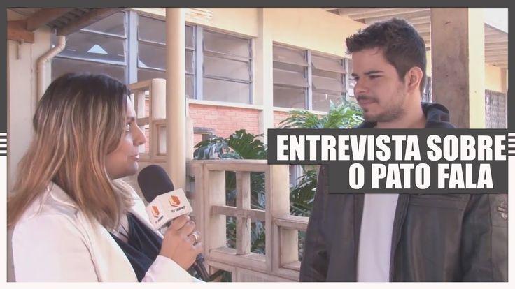 ENTREVISTA SOBRE O CANAL |TV UNIMEP