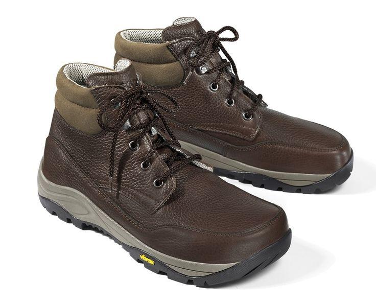 ALTOMONTE - Chaussures de randonnée légères et robustes, Chaussures de randonnée et trekking, Chaussures Pieds sensibles femme, Chaussures femme - JB RODDE