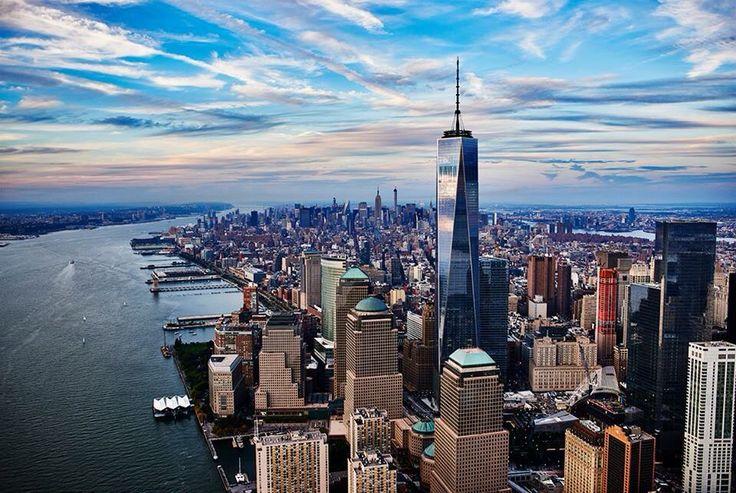 That view  #cityarchitecture #cityview