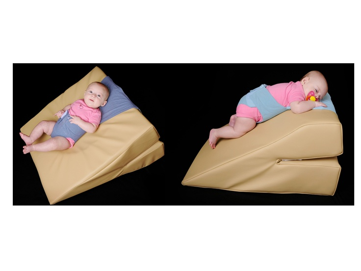 Fyi The Res Q Wedge Promotes Less Pressure On The Infant