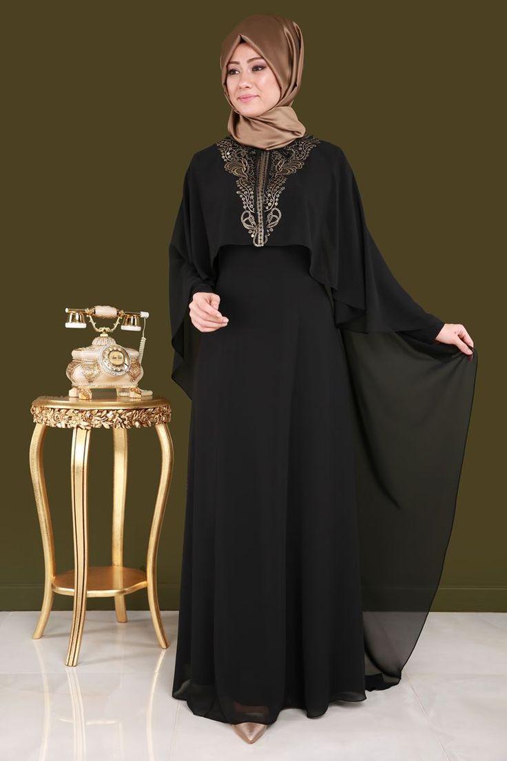 Tesettür abiye elbise modelleri ve abiye elbise fiyatlarında en uygun şık tasarımlar Moda Selvim modanın yeni adresinde.