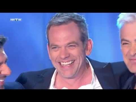 Garou - Daniel Lavoie - Patrick Fiori - Belle - YouTube