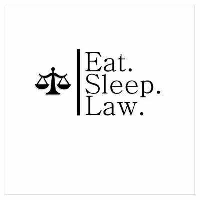 Eat Sleep Law Law school quotes, Law student quotes, Law