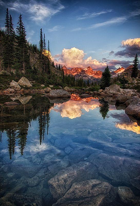 British Columbia, Canada; photo by Ursula Abresch on 500px