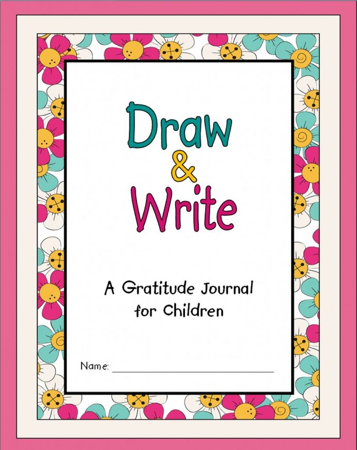 Why Kids Need A Gratitude Diary – Just Imagine How It Could Change Their Life!