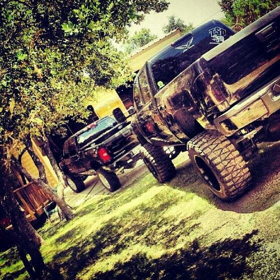 Duramax all the way