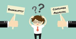 Consumer Proposal vs Bankruptcy what do you think which one is best. While both will resolve your debts and provide legal protection from creditors. Trip to our link for more details.  http://brieftrustee.com/blog/consumer-proposal-or-bankruptcy-find-our-which-one-is-for-you/  #ConsumerProposalvsBankruptcy