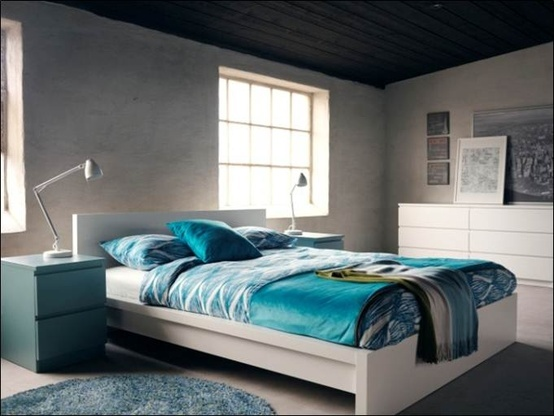 17 meilleures id es propos de couette turquoise sur pinterest patrons de patchwork. Black Bedroom Furniture Sets. Home Design Ideas