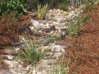 1000 ideas about drainage ditch on pinterest drainage for Landscape drainage slope