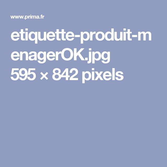 etiquette-produit-menagerOK.jpg 595×842 pixels