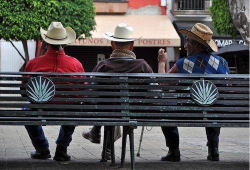 Diario di viaggio: Messico