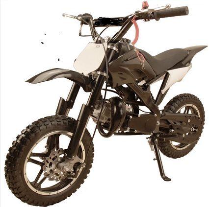 Jet Moto Ultra Mini Dirt Bike Speed Limiter, Disc Brakes, Automatic FREE SHIPPING