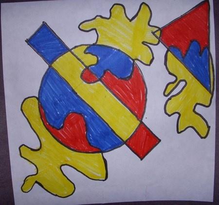 CodyR7s Art On Artsonia