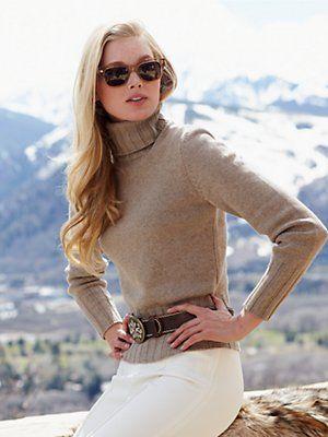apres ski chic by brunello cucinelli via gorsuch