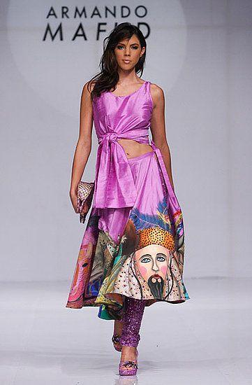 Celebrity fashion influence
