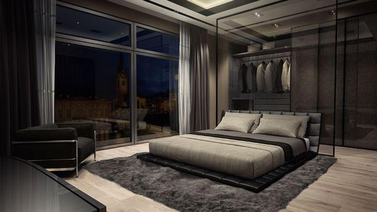 Le Bijou - The hotel reinvented - Luxury Design Bedroom