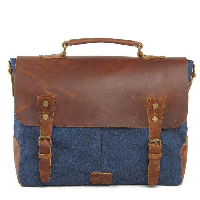 Best 25  Men's bags & briefcases ideas on Pinterest