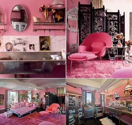 Paris Decorating Accessories Girly Apartment Decor