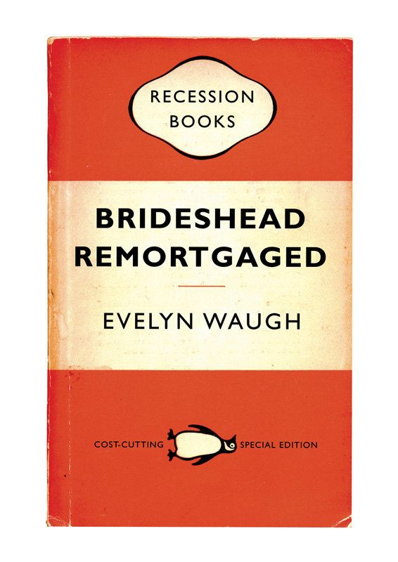Families in Literature: the Flytes in Brideshead Revisited by Evelyn Waugh
