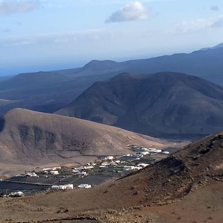 Pin On Dónde Hacer Senderismo En Lanzarote