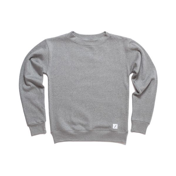 The Creatørs Club • Crew neck • Heather grey