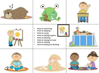 speech language pathology mondays expressive language talk speech ...