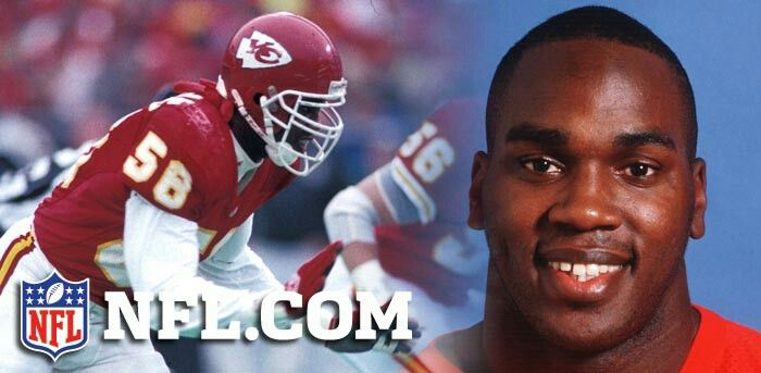 Derrick Thomas inducted 2009