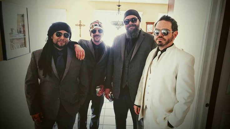 I have some good friends in this band Faith In The Fallen, whom I've mentioned here before and play a substantial role in the Chicago music scene. As usual, FITF plays 90% of their shows as f…
