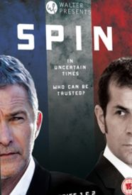 LES HOMMES DE L'OMBRE/SPIN: SERIES 1 AND 2 (15) FRANCE 2016 £29.99 French political drama about a former spin doctor helping a candidate beating Prime Minister in the upcoming presidential el…