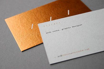 Custom printed letterpress business cards – blush°°