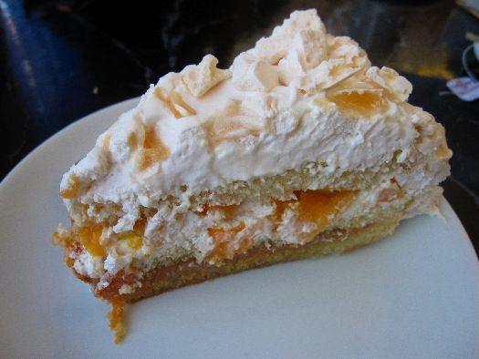 Chaja Cake Recipe
