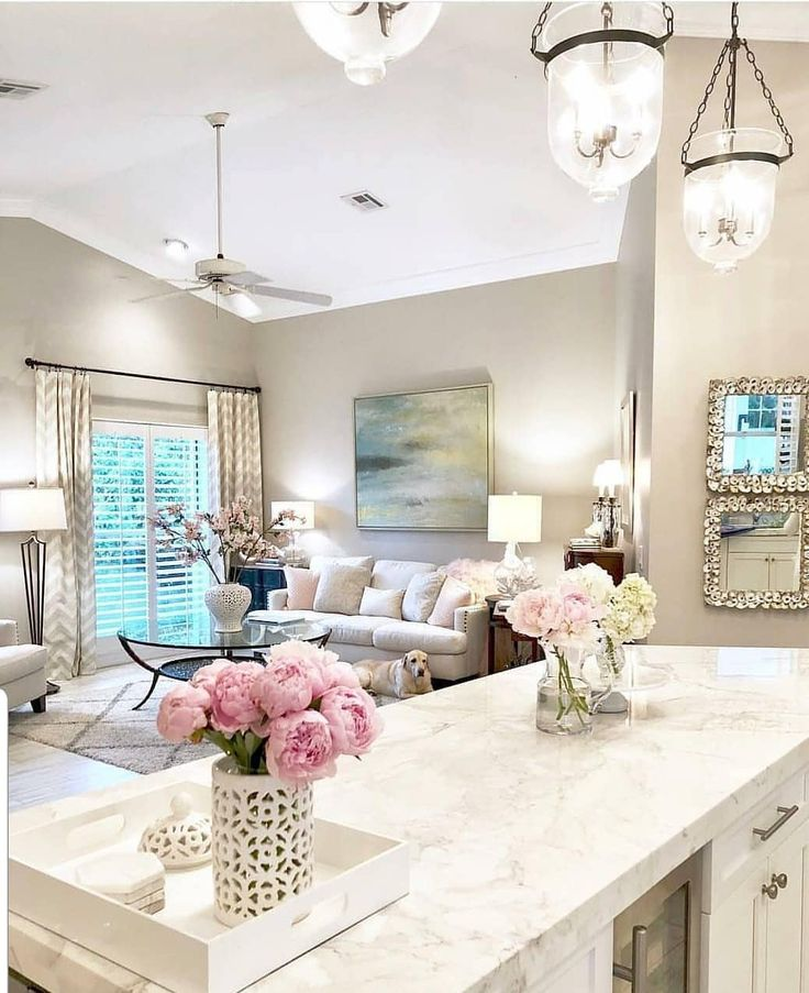 """Home Decor/Interior Design on Instagram: """"Gorgeous view!.. What's your favorite feature? @followthelighthome . #lovefordesigns…"""""""